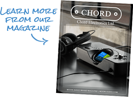 Learn more from our Chord Magazine guide