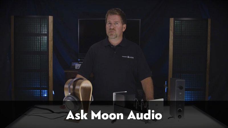 Ask Moon Audio video series