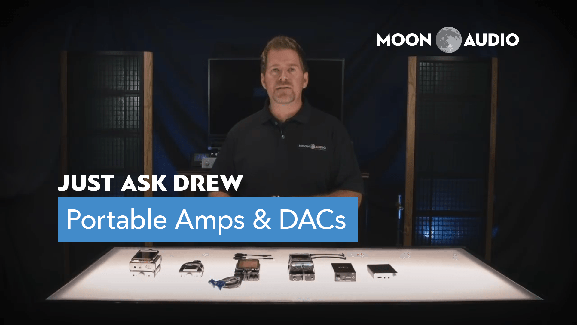 Top Portable DACs and Amplifiers