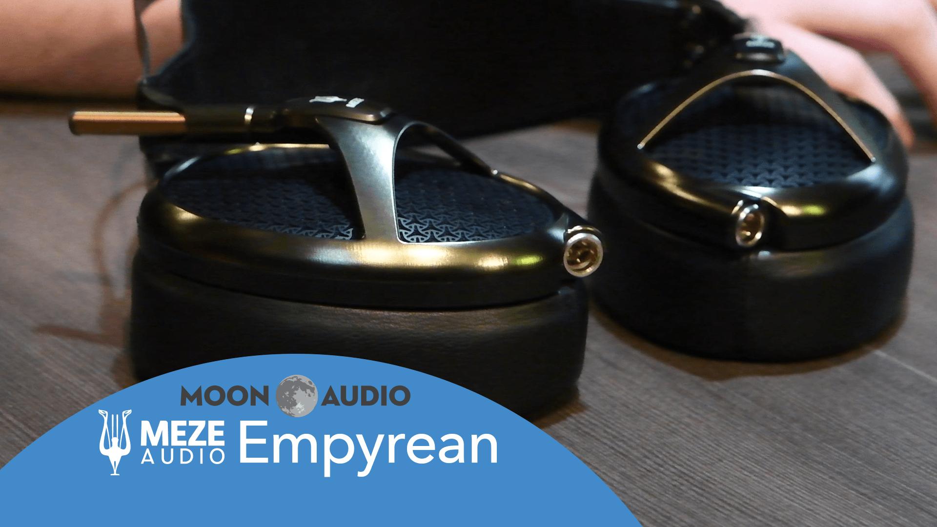 Meze Empyrean Review video