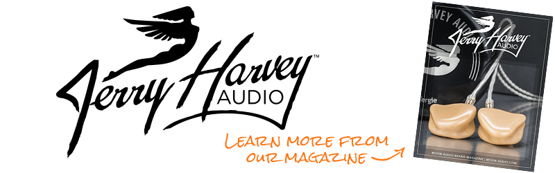 Learn More in our JH Audio Magazine Guide