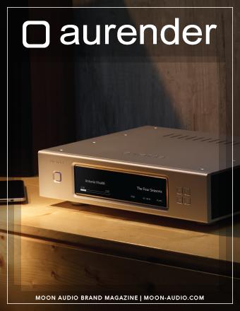 Aurender Magazine Guide