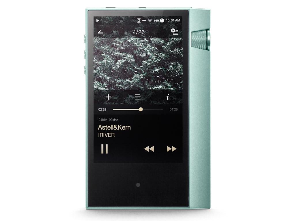 Astell & Kern AK70 Digital Music Player