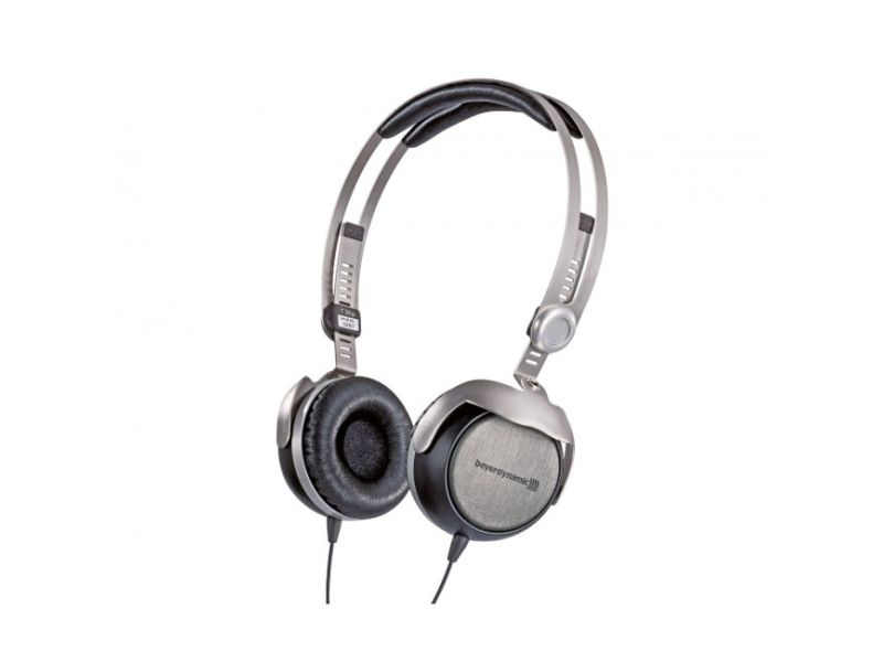 Beyerdynamic T50p Portable Headphones