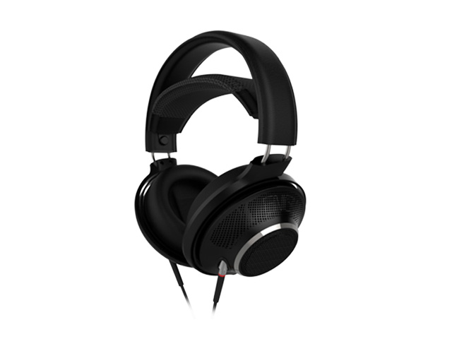 image EnigmAcoustics Dharma D1000 Hybrid Electrostatic Stereo Headphones