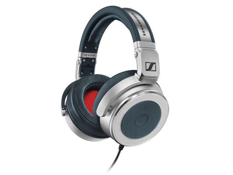 image Sennheiser HD 630VB Mobile Stereo Headphones