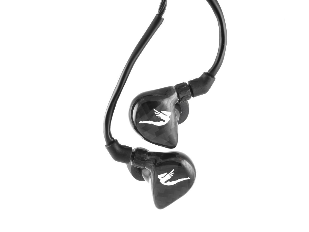 JH Audio Sirens Series Roxanne Universal In-Ear-Monitors