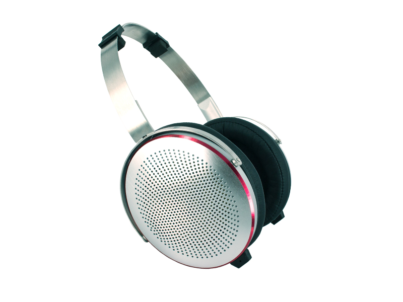 image King Sound KS-H4 Electrostatic headphones