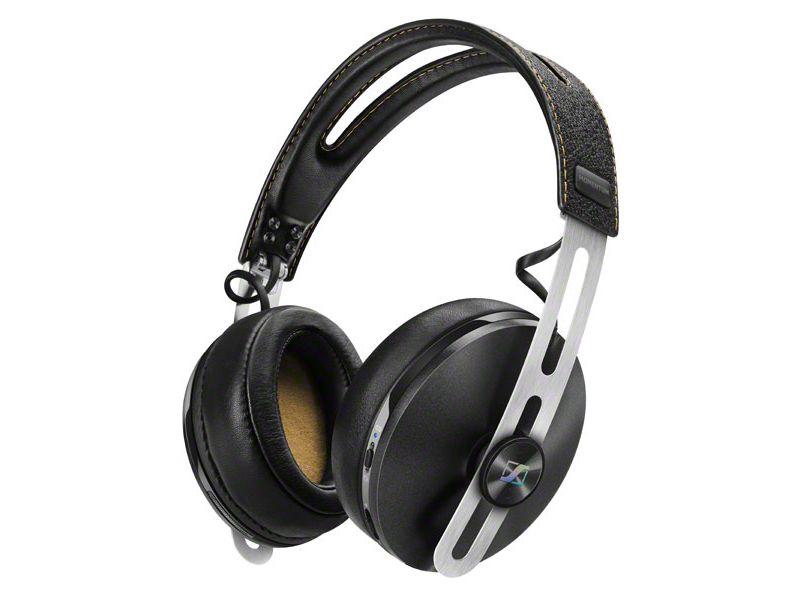 Sennheiser Momentum Wireless Headphones (black)
