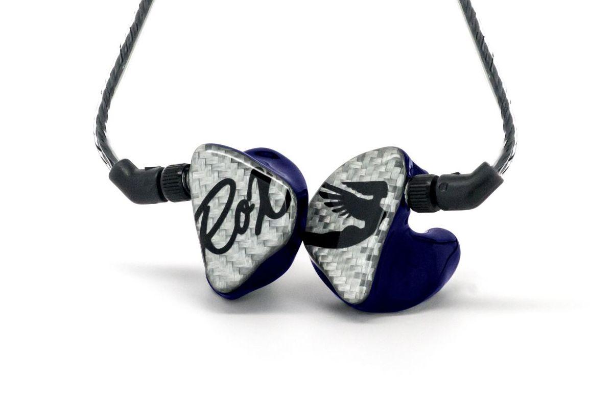 JH Audio Sirens Series Roxanne Custom In-Ear-Monitors