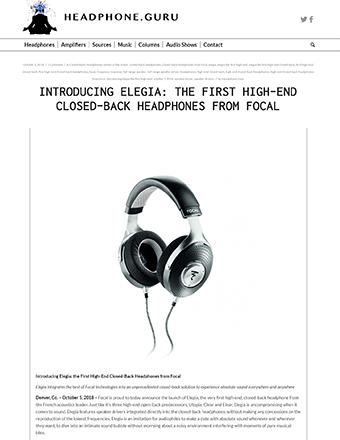 Headphone Guru Review