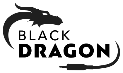 Black Dragon Audio Cables