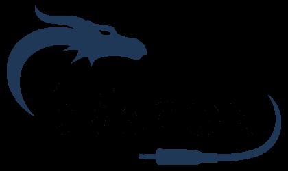 Blue Dragon Audio Cables