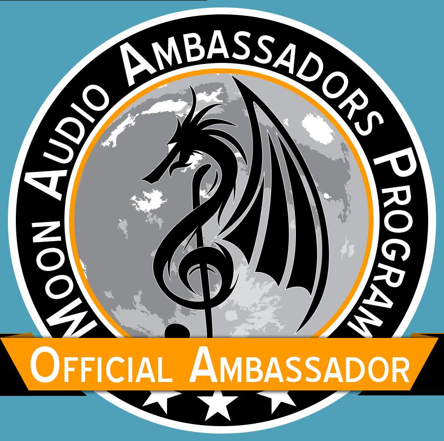 Official Ambassador