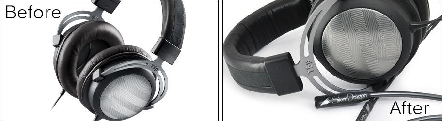 Hack Your BeyerDynamic Headphones