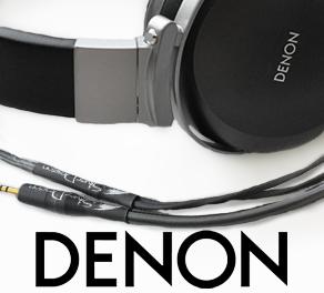 Denon Headphones