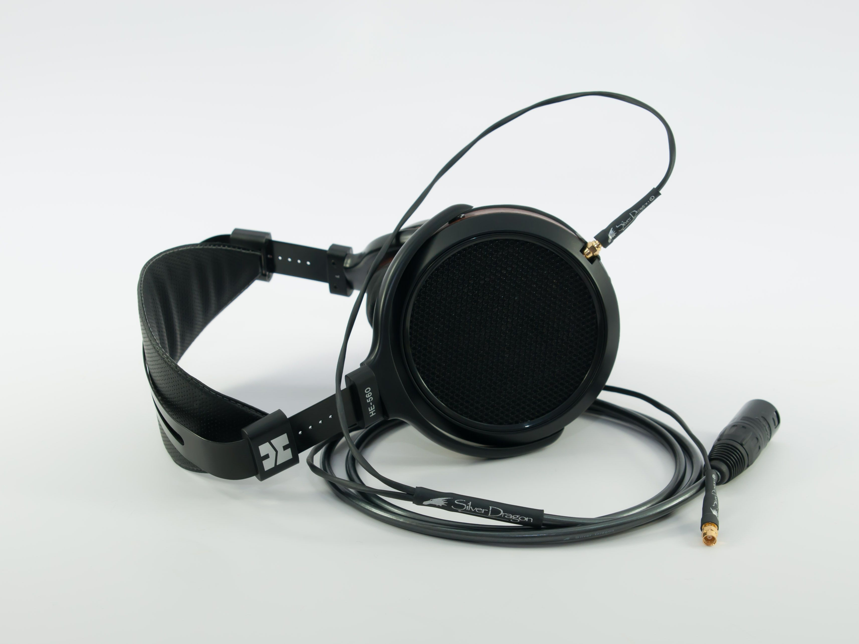 Silver Dragon V3 Headphone Cable