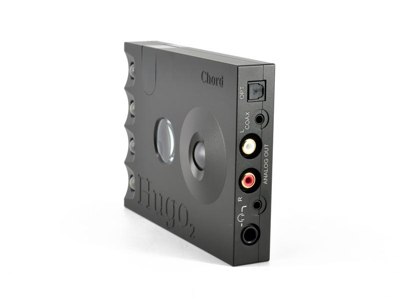 Chord Hugo 2 USB Headphone Amp Dac