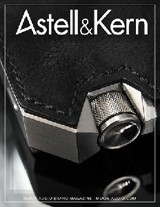 Astell&Kern Magazine
