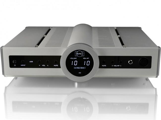 BMC UltraDAC DAC & Headphone Amplifier