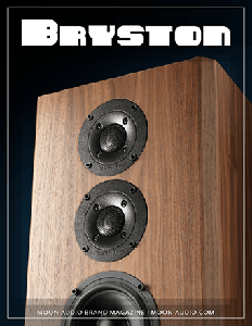 Bryston Magazine