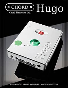 Chord Hugo Magazine