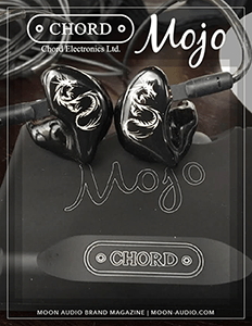 Chord Mojo Magazine