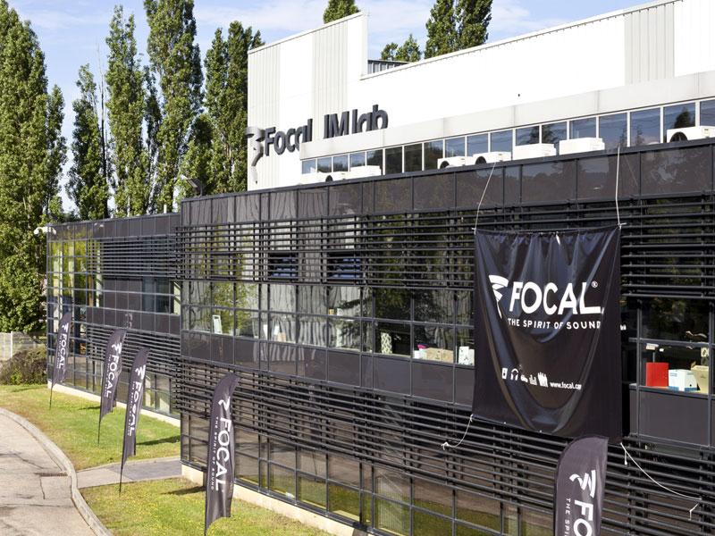 Focal Factory