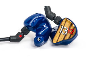JH Audio JH13 V2 Pro Custom In-Ear Monitor