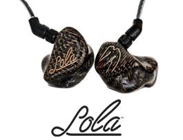 JH Audio Lola PRO Custom In-Ear Monitor