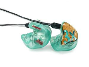 JH Audio JH3X Pro Custom In Ear Monitors