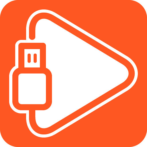 USB Audio Player Pro App