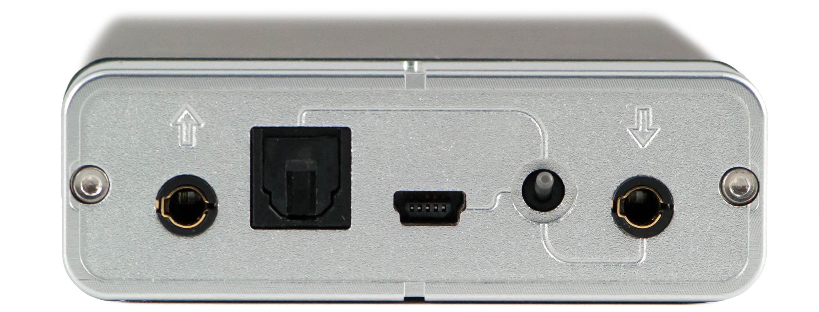 Chord Mojo USB