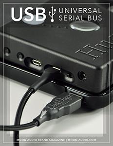 USB Magazine