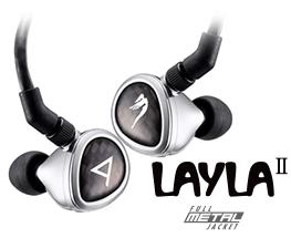 Layla II IEM