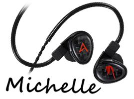 Michelle Limited IEM