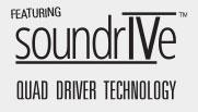 Soundrive technology