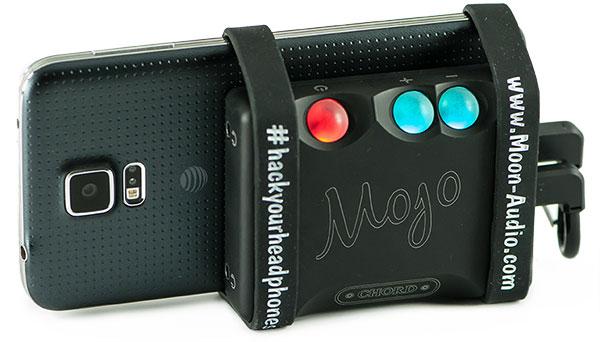Chord Mojo Android