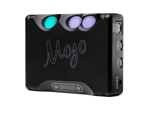 Chord Mojo DAC headphone amp