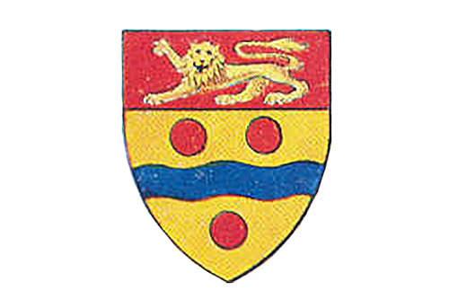 Maidstone, England, Coat of Arms