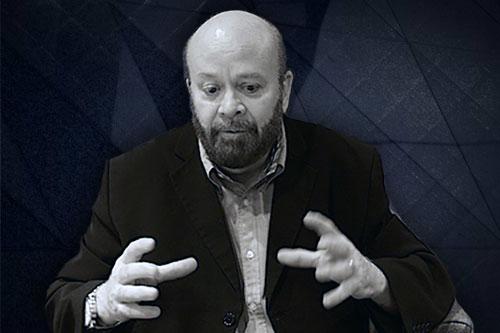 image John Franks, Chord Electronics Founder