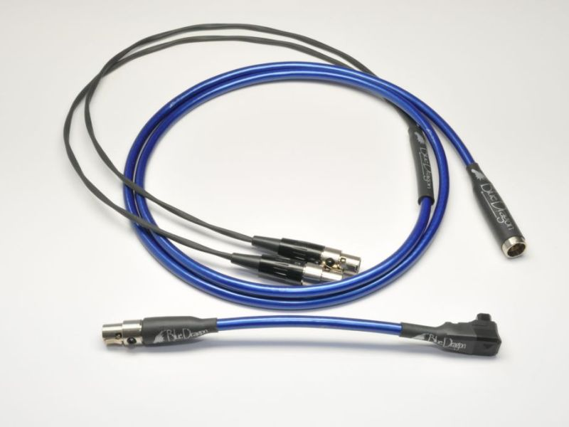 Blue Dragon V3 Headphone Cable