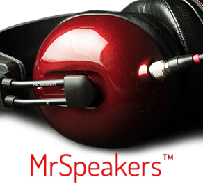 MrSpeakers Headphones