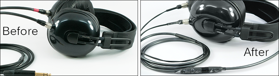Hack Your MrSpeakers Headphones