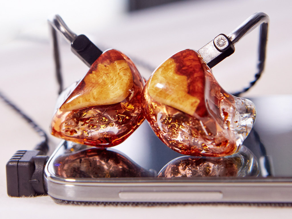 Noble Audio Kaiser 10 Custom IEM