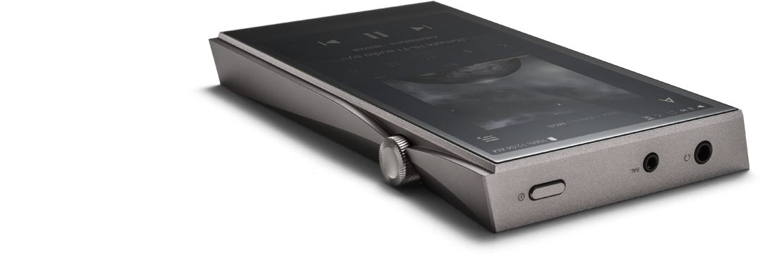 A&Futura SE100 digital audio player