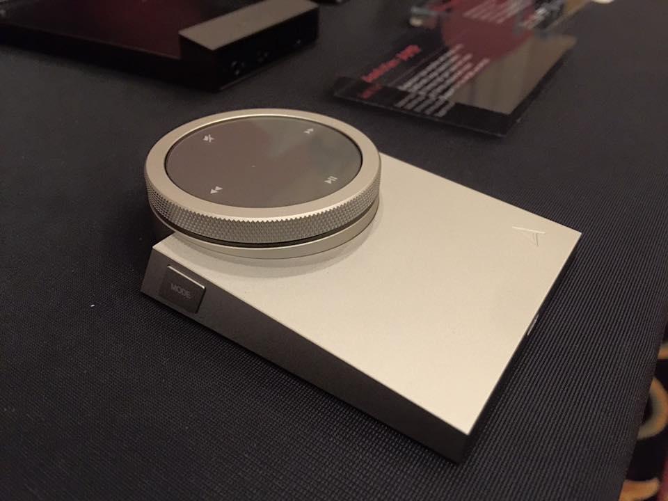 Astell & Kern Bluetooth Remote