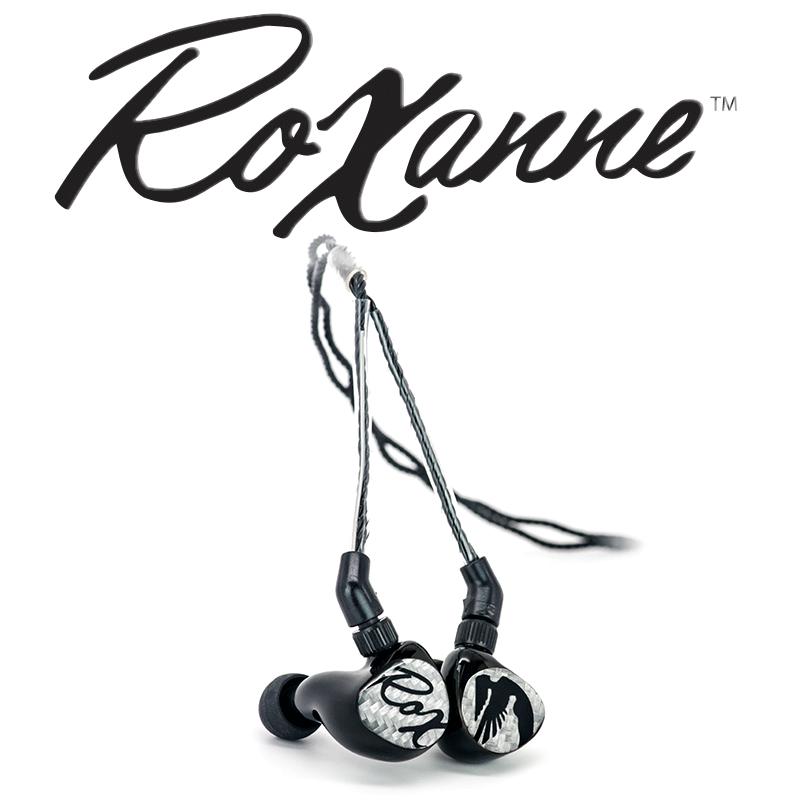 Roxanne JH Audio Performance Series IEM