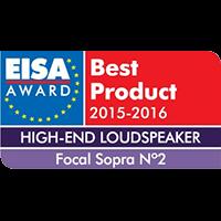 EISA Award 2015-2016