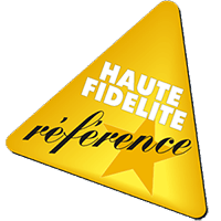 2013 Haute Fidelity Award